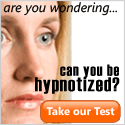 can you be hypnotized